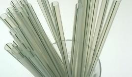 PLA-Halme (Biokunststoff)