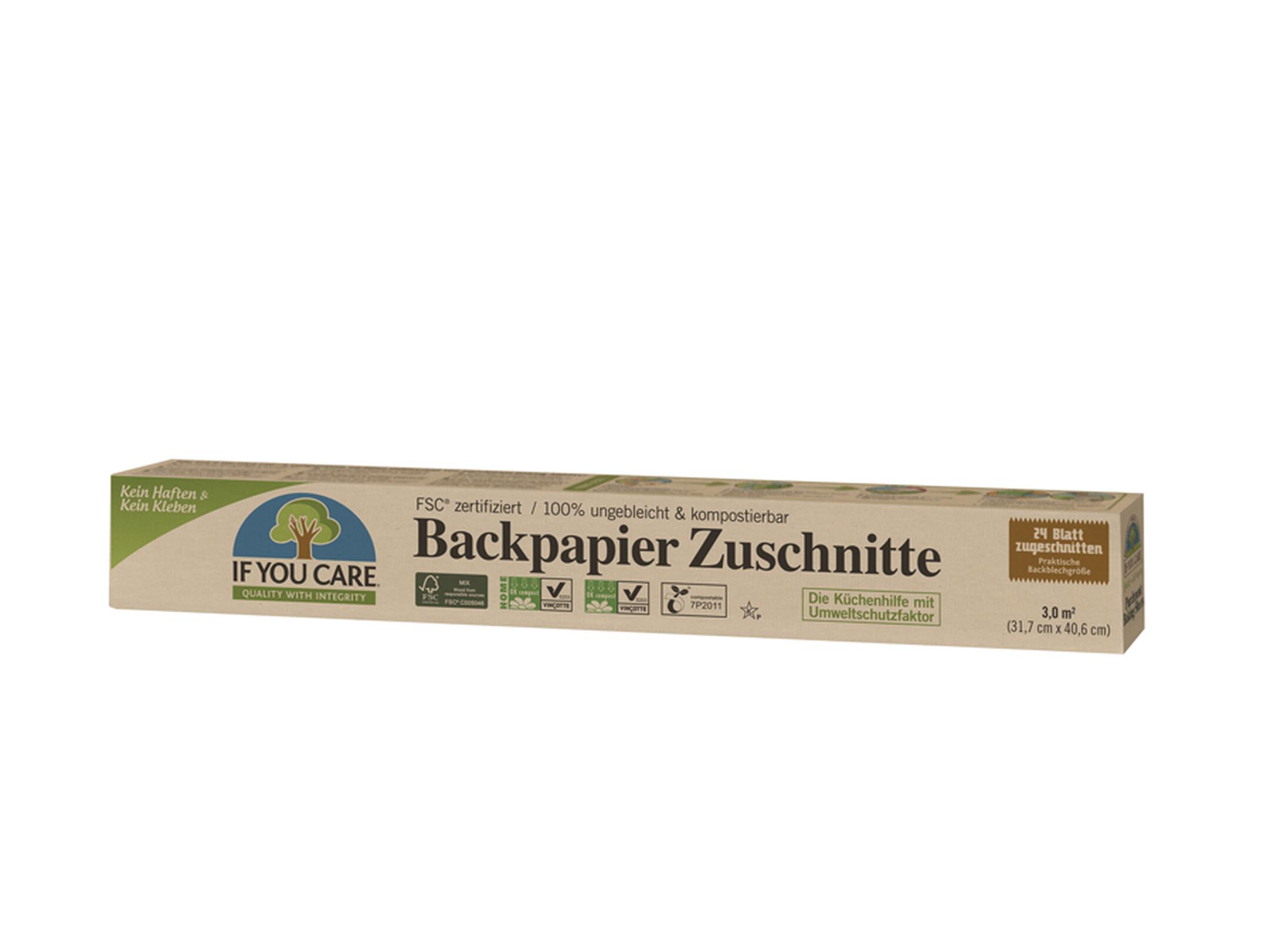 backpapier zuschnitt kompostierbar online shop. Black Bedroom Furniture Sets. Home Design Ideas